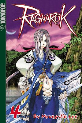 ragnarok: into the abyss, manhwa