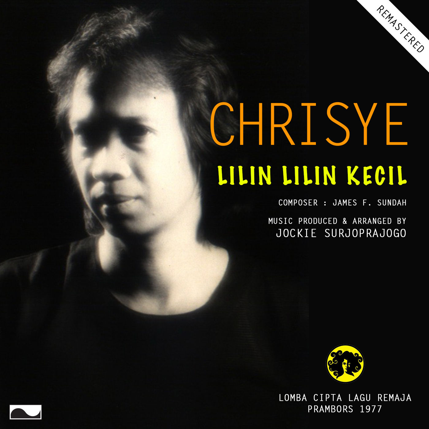 Chrisye - Lilin Lilin Kecil (Remastered) - Single (2016) [iTunes Plus AAC M4A]
