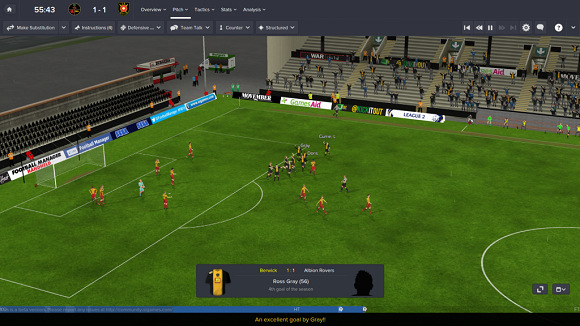 Download Football Manager Full Version