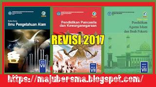 BUKU GURU DAN BUKU SISWA KELAS 8 KURIKULUM 2013 EDISI REVISI 2017-2018