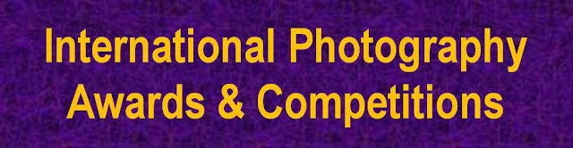 International / Global Photography Awards and Competitions 2017