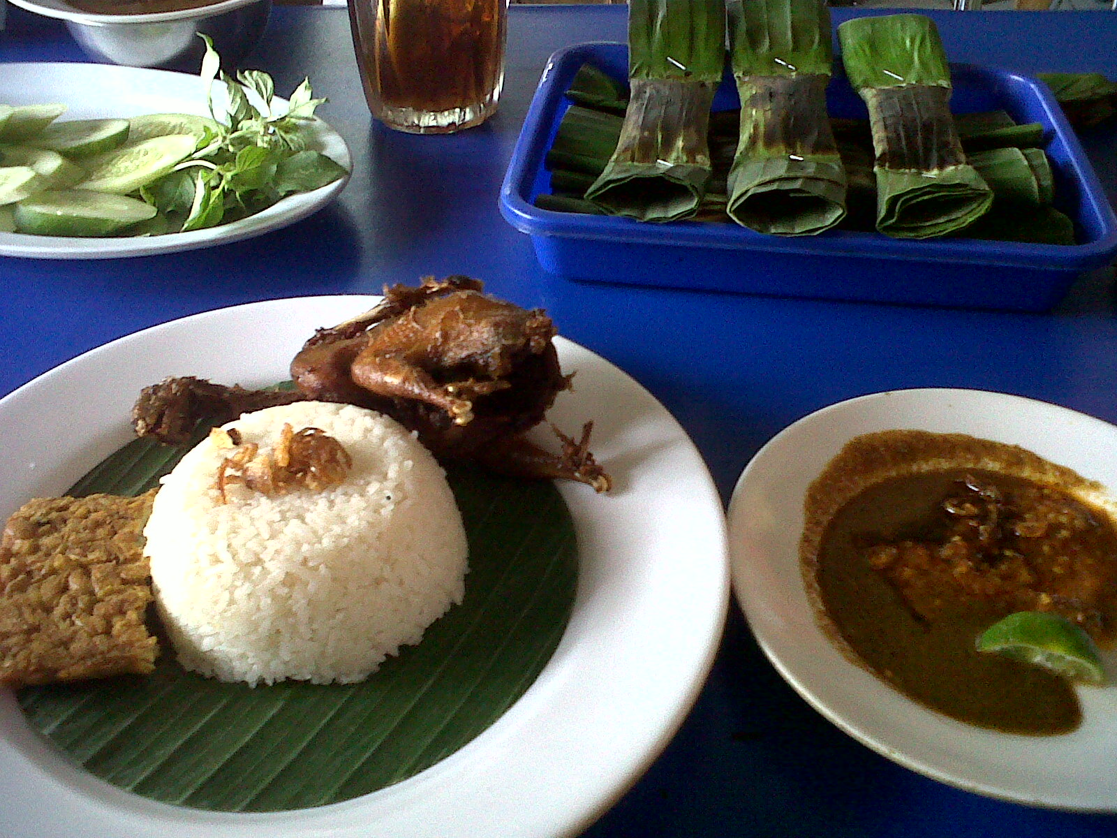 Resep soto tangkar khas betawi asli resep masakan
