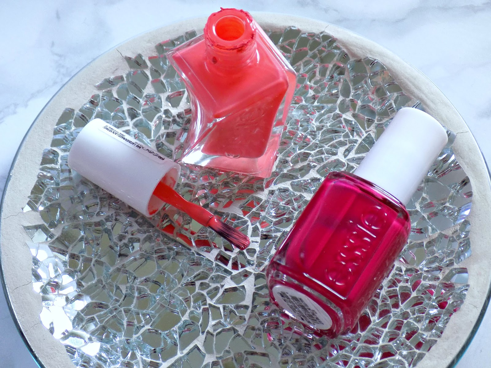 essie gel couture on the list