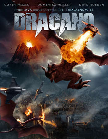 Dracano 2013 Hindi Dual Audio BRRip Full Movie Download