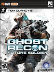 Tom Clancy's Ghost Recon Future Soldier PC Full Español Skidrow Descargar