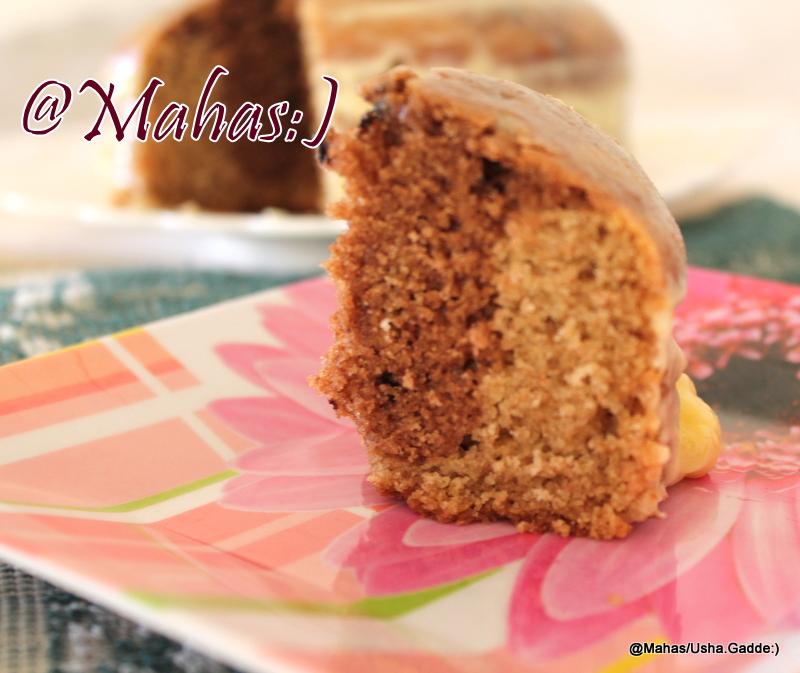 Mini Cake Olive Chevre Soignon