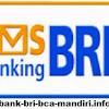 Cara Daftar SMS Banking BRI & Fasilitas Yang Ada di SMS Banking BRI