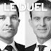 Primaire de gauche : Hamon (35%) et Valls (31%) au second tour