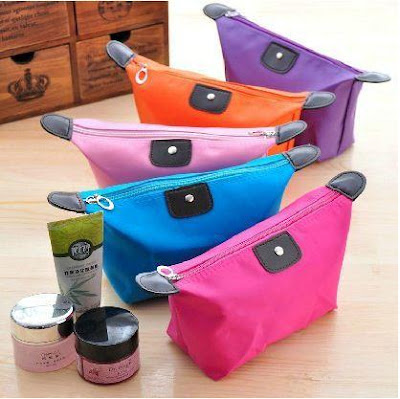 Cosmetic Pouch Longchamp
