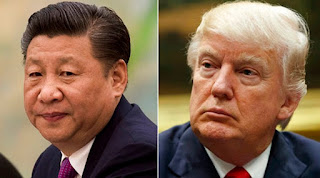 China's President Xi Jinping has urged Donald Trump and North Korea