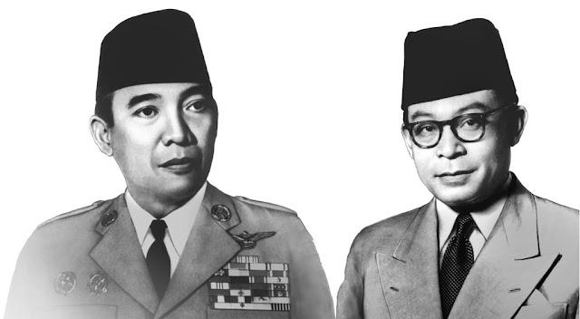 Kisah Bung Karno dan Bung Hatta yang Jarang Masuk Masjid