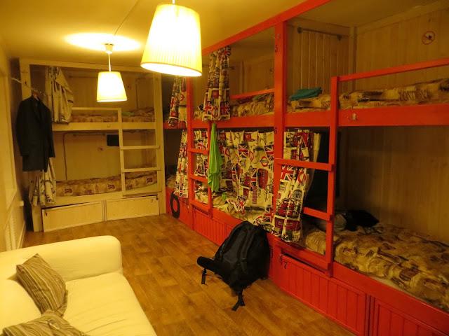 Hostel Zhit Prosta,Pyatigorsk, Russia