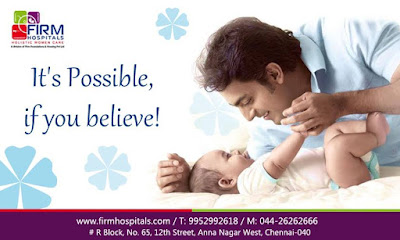 IVF Treatments in Chennai
