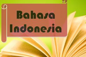 Contoh Soal Bahasa Indonesia dengan Pembahasan