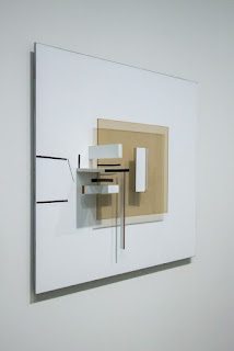 Victor Pasmore, Synthetic Construction, 1965-6