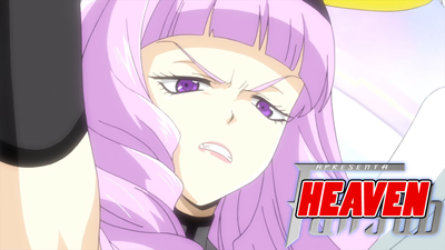 Cardfight!! Vanguard G Stride Gate - EP07