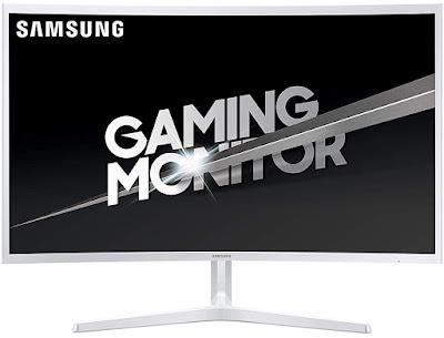 Samsung LC32JG51FDUXEN