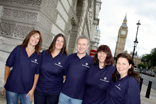 one great george street events team