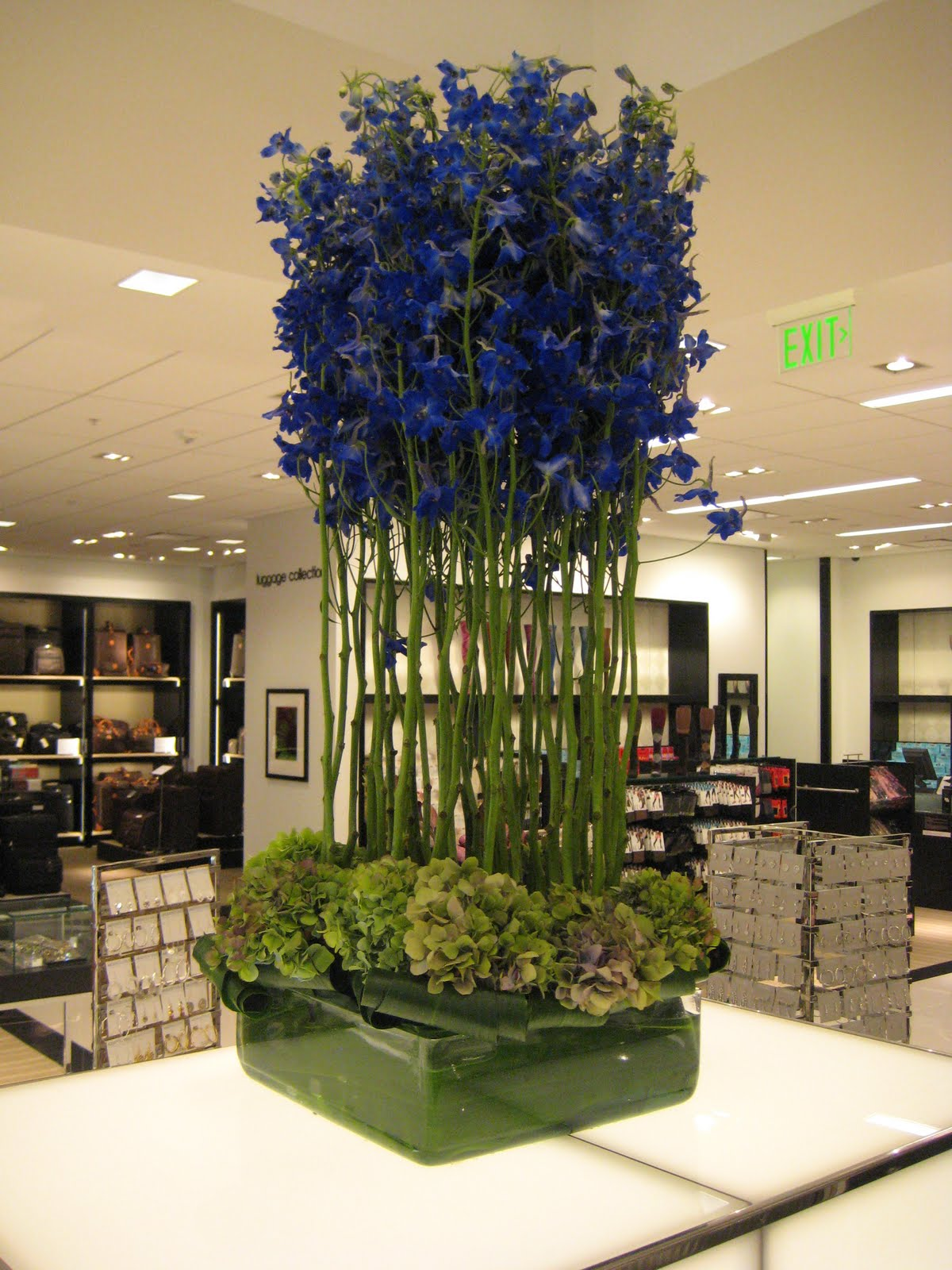 Modern Floral Arrangements Home
