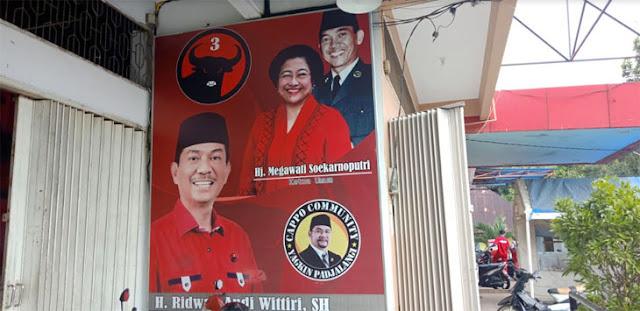 Lihat Nih, Nurdin Halid 'Tergusur' di Warkop Yagkin Padjalangi
