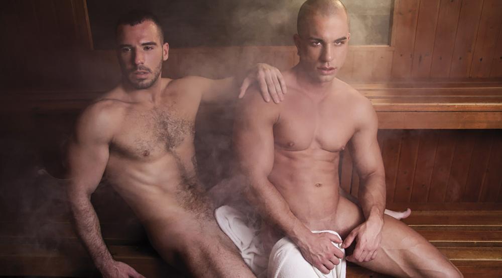 Free Gay Sauna 34