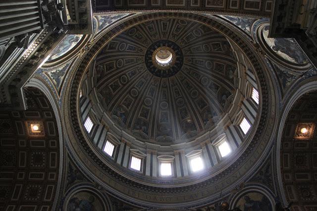 Rooman suosituimmat nähtävyydet 8