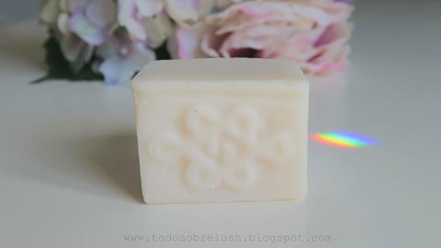 aromaco desodorante lush
