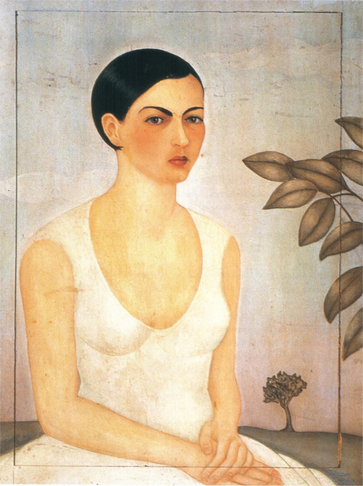 Frida Kahlo Cristina Kahlo