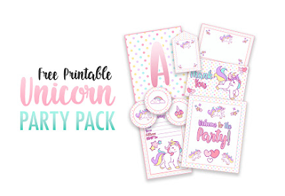 unicorn themed party ideas