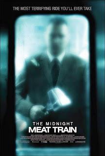 El vagón de la muerte(The Midnight Meat Train)