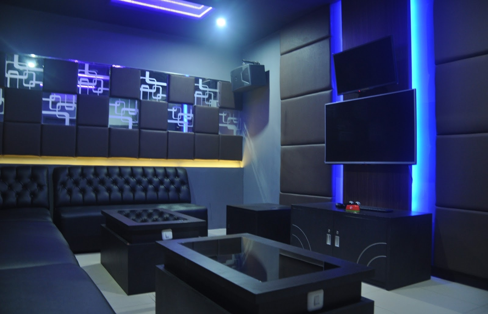 The best karaoke bars in Surakarta, Central Java