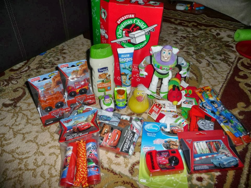 packing ideas for operation christmas child boxes of different ages occ box ideas operation - Operation Christmas Child Ideas