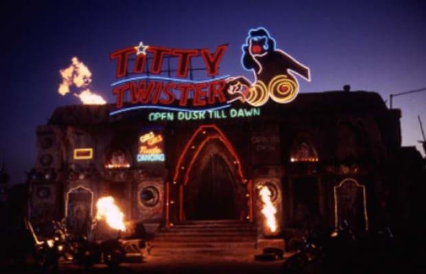 Titti Twister