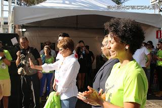 IMG 9842 - 13ª Parada do Orgulho LGBT Contagem reuniu milhares de pessoas
