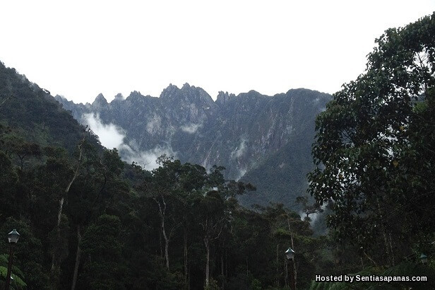 Mesilau Nature Park