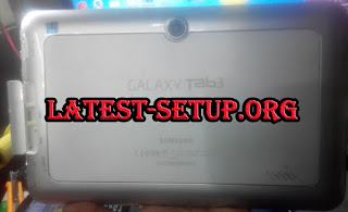 Samsung Galaxy Tab 3 (9 Inch) Firmware Flash File Download 01