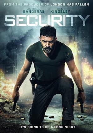 Phim Người Gác Đêm - Security (2017)