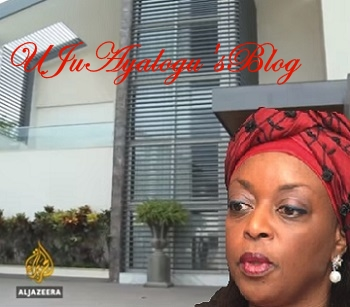 America to go after former Nigerian oil minster, Diezani Alison-Madueke