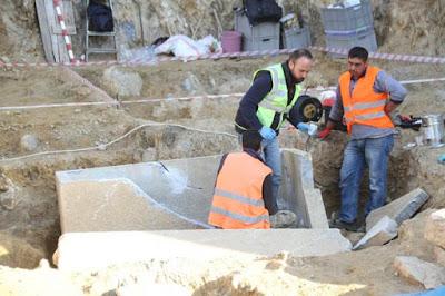 Ελληνιστικός τάφος ανακαλύφθηκε στη νοτιοδυτική Τουρκία