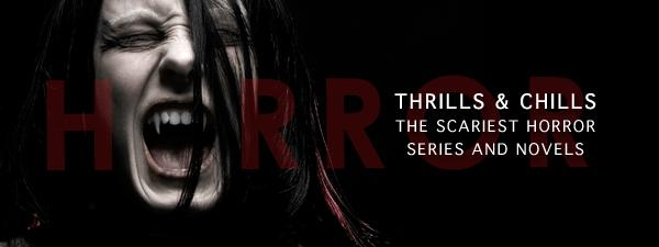 Horror Recommendation: Darkfall by Dean Koontz