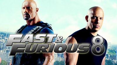 Ost Soundtrack Fast Furious 8