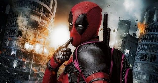 Deadpool 2 se burlará de los films de superhéroes