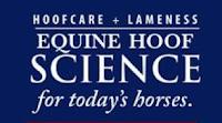 Hoofcare + Lameness