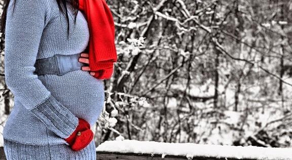 gatal gatal semasa mengandung
