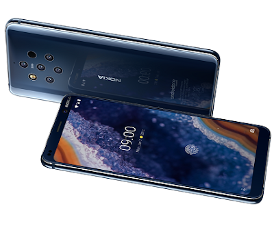 Nokia 9 PureView expected to launch end of April, to be priced at  Rs. 46,999