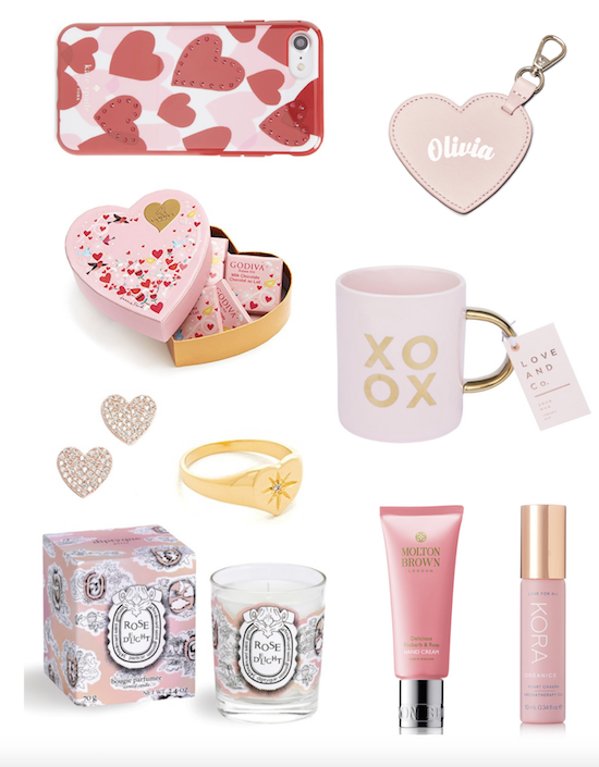 valaentines day gift guide