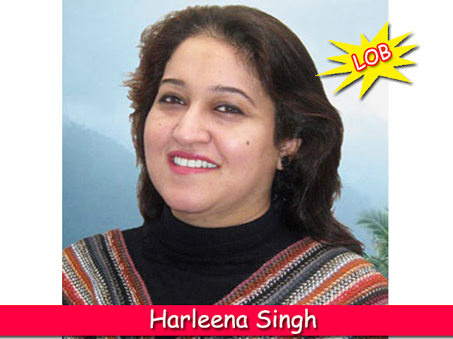 Harleena Singh from Aha-Now