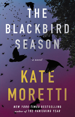 The Blackbird Season by Kate Moretti Review