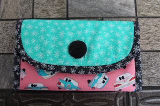 Baby Sister Bag and Wallet