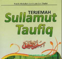 KITAB SULAMUT TAUFIQ PDF TO WORD EPUB DOWNLOAD